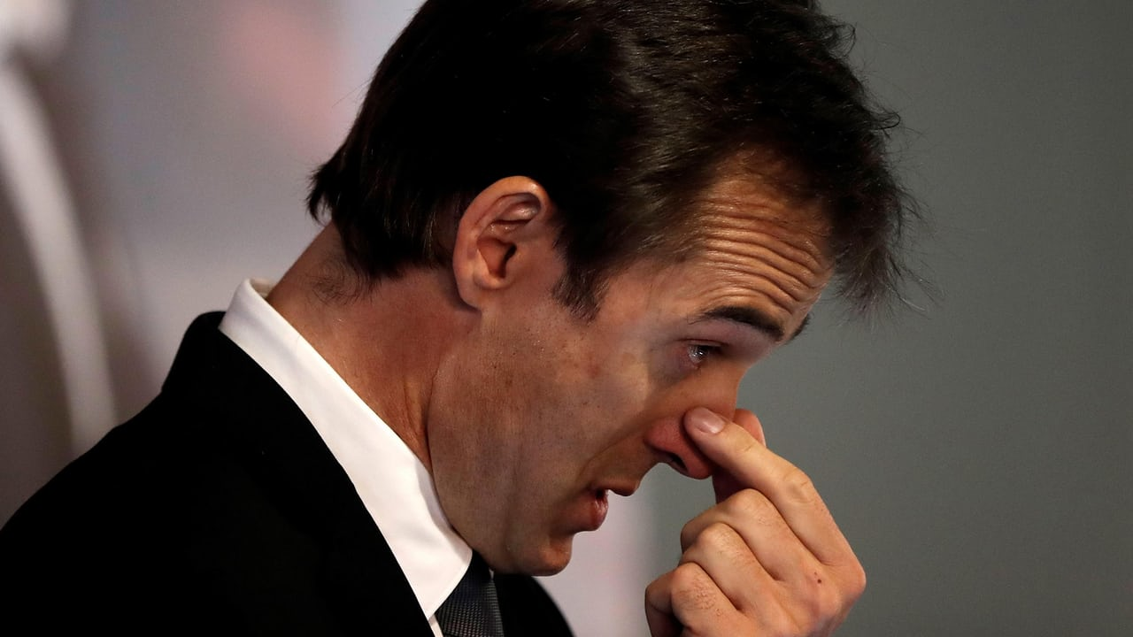 Amid Real Madrid crisis, who is to blame for the the problem? Lopetegui? Players? Perez?