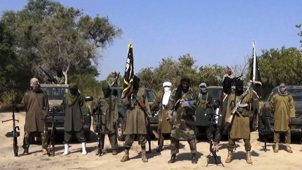 Boko Haram Sacks Residents Of Baga, Five Other Towns In Borno State