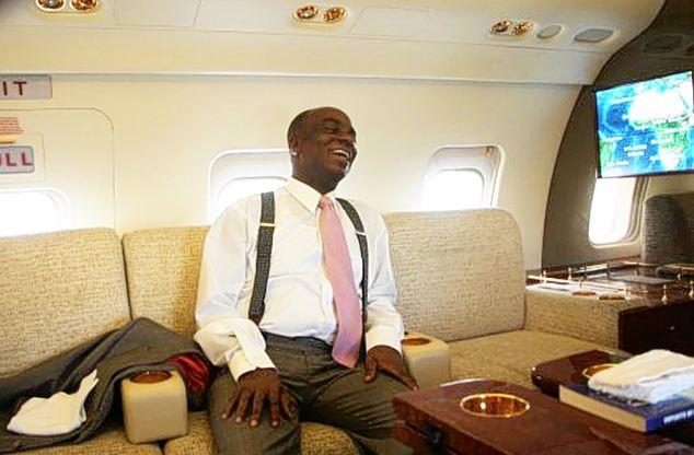 5 SHOCKING facts about Bishop David Oyedepo and his church – Make sure you see No.1