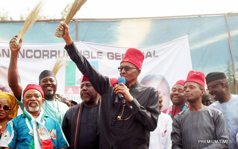 APC Accuses PDP Of Playing Politics With Oil Sector Reforms