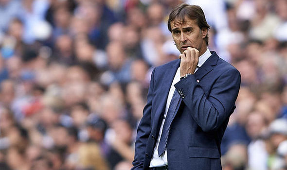 Real Madrid to sack Lopetegui before El Clasico, but his replacement is a SHOCKER!