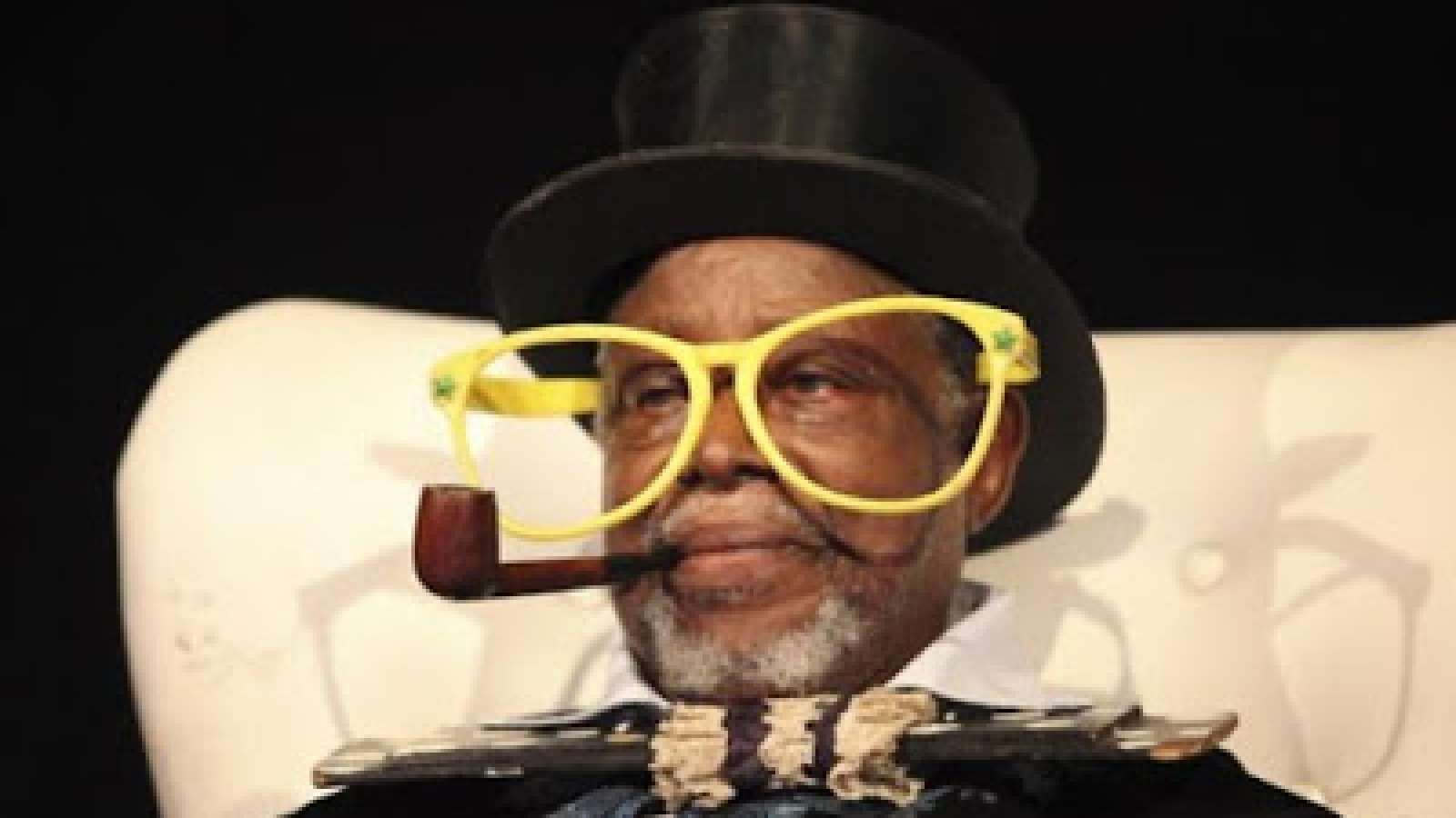 Read What King Sunny Ade Said About Late Baba Sala
