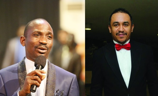 """World's Largest Church Auditorium Pastor Slams Daddy Freeze – """"You Are Highly Irrelevant And Insignificant"""""""