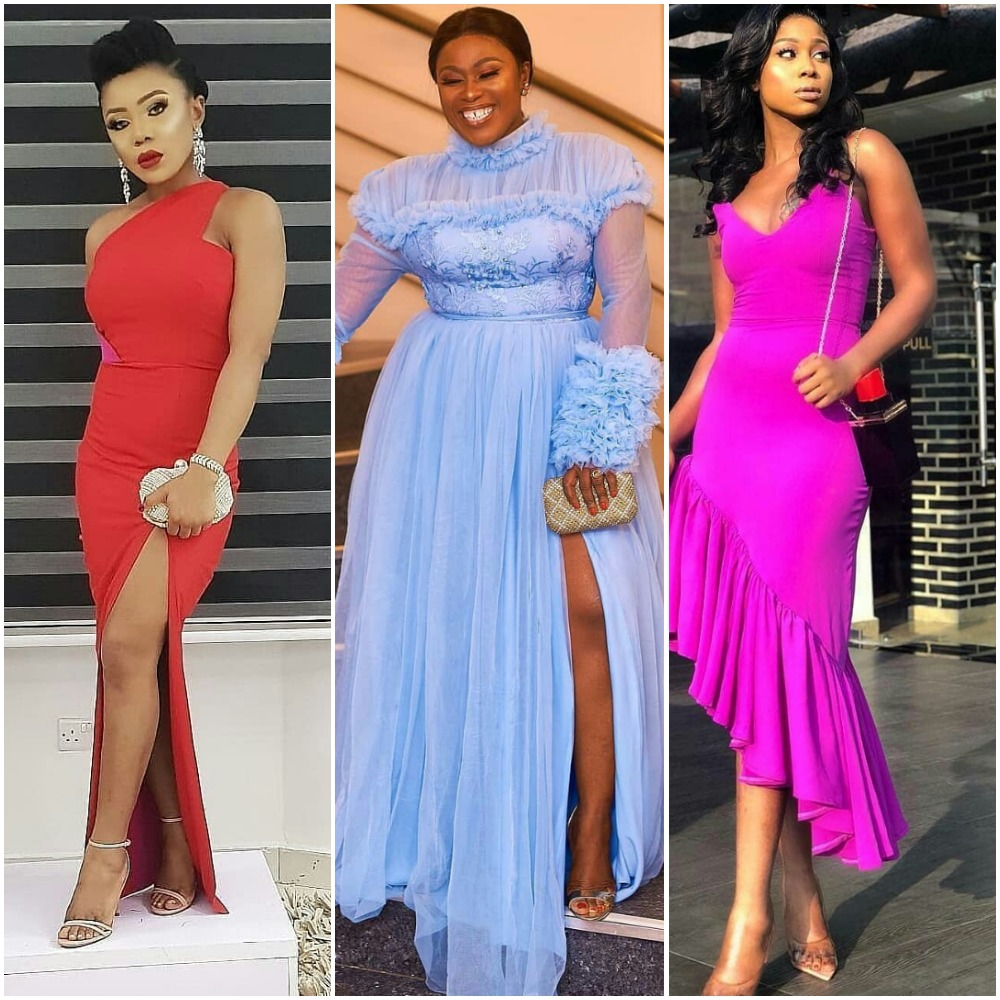 WOW!!! Nigeria Definitely Has The Most Beautiful Women Ever