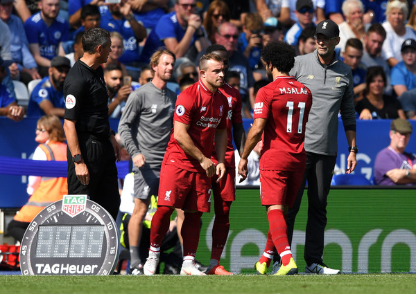 Liverpool star reveals move to Inter was wrong