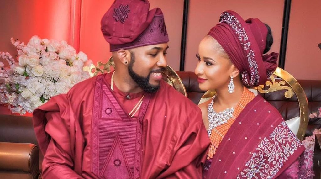 Nigerian Wedding Colours And Their Meaning, Check It Out