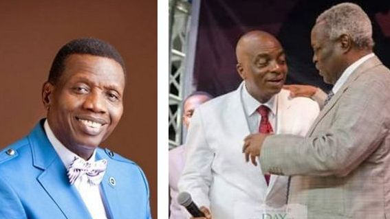 Top 10 African pastors that are stinkingly rich and live a lavish lifestyle – No.6 is a woman (See their worth)