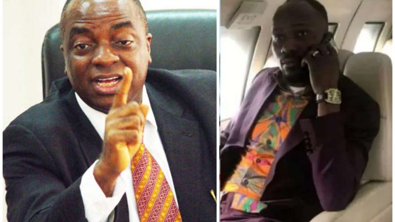 Finally Bishop Oyedepo Reacts Apostle Suleman's Private Jet Saga, See What He Said