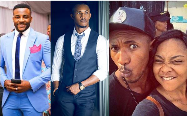 See the first ever BBNaija held in 2006 – Most of the housemates are wealthy now