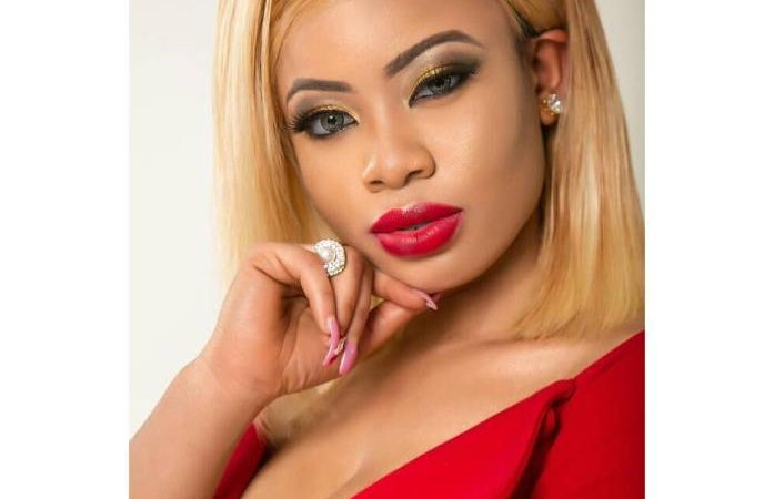 """""""I am your God, you can't exist without me"""" – Nina blasts Nigerians"""