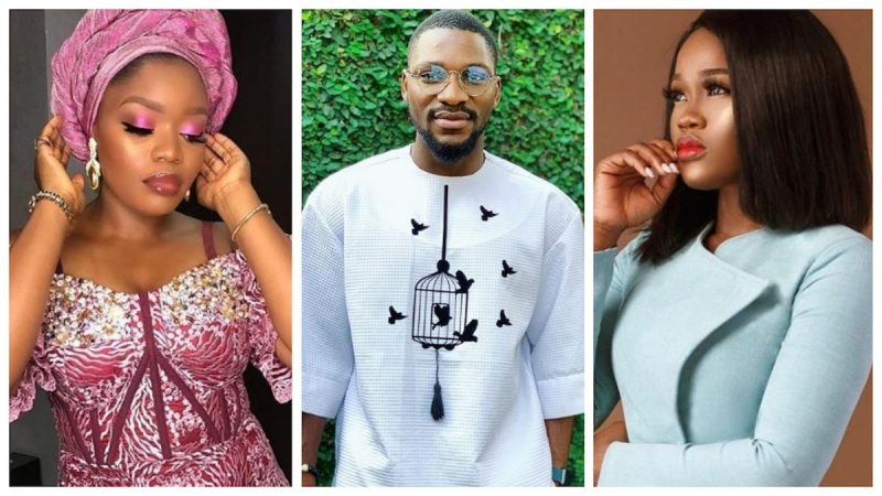 In Anticipation Of BBNaija Season 4, Check Out Top 5 BBNaija Stars Who Are Making Your Vote Count