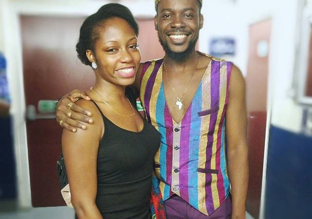 BBNaija: 'I Love Khafi A Lot' – Adekunle Gold Opens Up On His Relationship With Her [Photo]