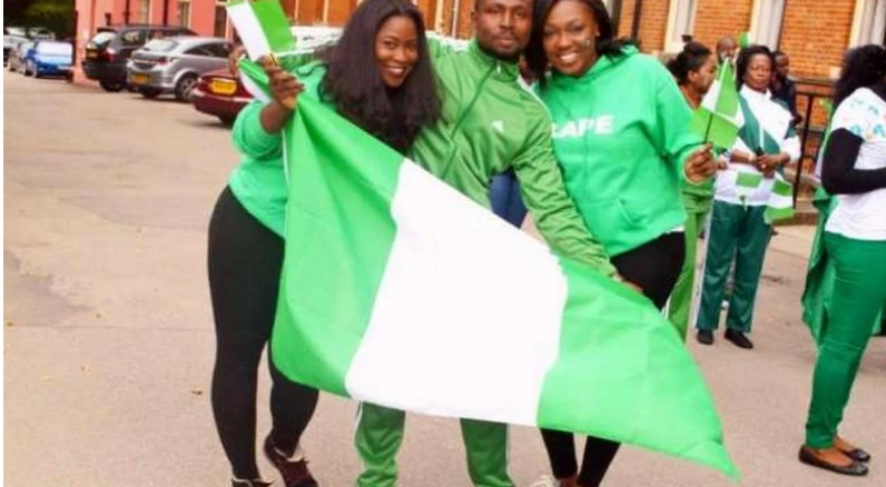 4 things every Nigerian realizes after losing their travel virginity