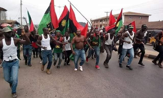 Popular Governor's Marriage Crashes As Court Orders Army To Release Alleged IPOB Sponsor In Rivers