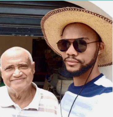 BBNaija: Ex-Housemate, Joe Mourns As He Loses His Father – DETAILS