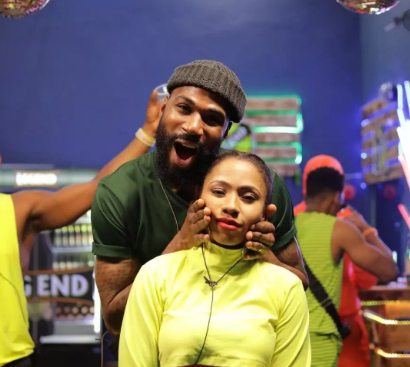 BBNaija: Mercy And Mike Win All-Expense Paid Trip To Resort For Their Performance – DETAILS