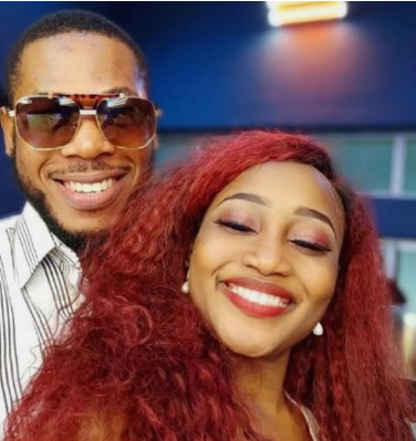 BBNaija: 'Esther Sha Wants To Kill Frodd' – Fans React To What Happened As They Reunite (VIDEO)