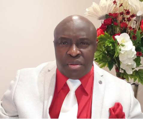 Our Daily Manna Publisher Bishop Chris Kwakpovwe loses mum