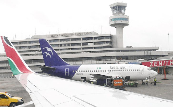 FG Extends Ban On Flights For Four Weeks,  10 Doctors Contract COVID-19 At Kano Teaching Hospital + Policeman Dumped My Dead Friend By Road Side
