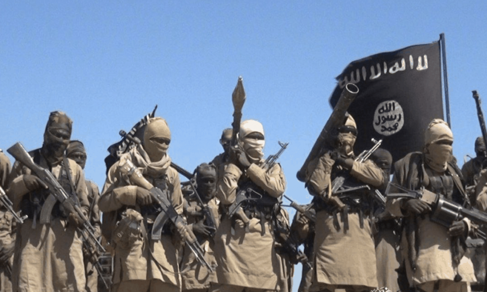 Nigerians React To ISIS, Al-Qaeda Terrorist Group Alert, Female Soldier Raped, Impregnated By 5 Bandits…MORE