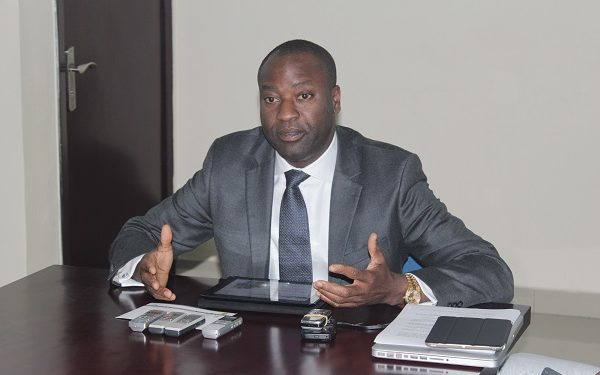 I have not been declared wanted- ex-Sterling Bank Director Yemi Idowu
