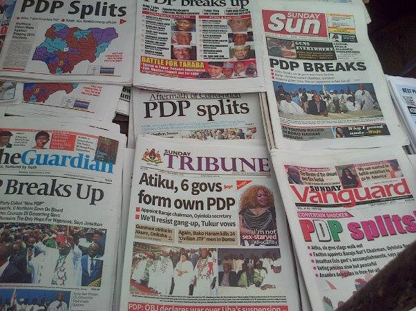 Top Nigerian Govt Official Dies In Office, Buhari Mourns, Scare As Religious Violence Looms