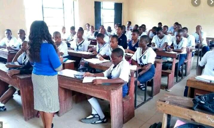School Resumption: List Of States That Will Resume Schools Today (11/01/2021)