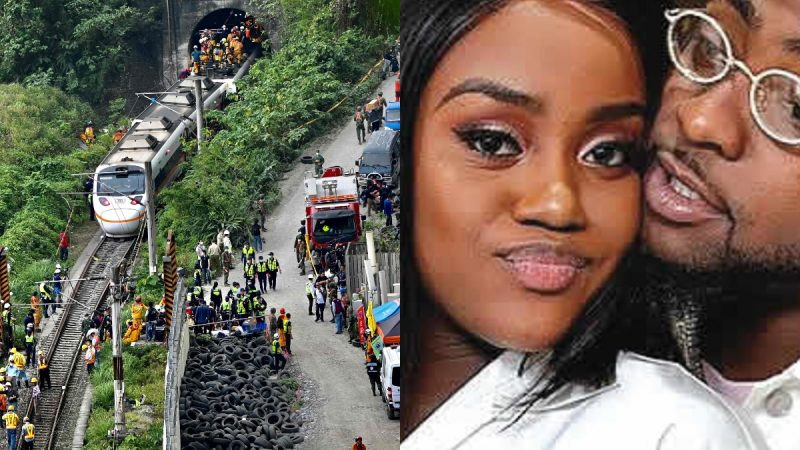 36 Dead In Ghastly Accident + Chioma Deletes Davido's Photos