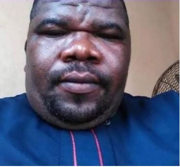 Nollywood Mourns As Another Popular Actor Dies (Photo)