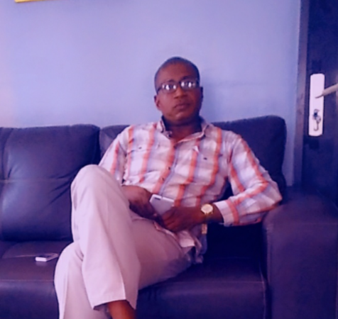 Meet businessman, Obi Tessers who is changing the face of hospitality in Nigeria